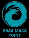 Krav Maga Point Praha Logo